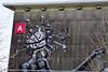 The complex head (by PHLEGM) (Red Cathedral uses albums) Tags: redcathedral aztektv sony alpha slt mkii sonyalpha a77ii a77 dslr sonyslta77ii translucentmirrortechnology wanderlust digitalnomad streetart urbanart contemporaryart graffiti protest activism alittlebitofcommonsenseisagoodthing travellingphotographer travel antwerpen 2030 antwerp luchtbal