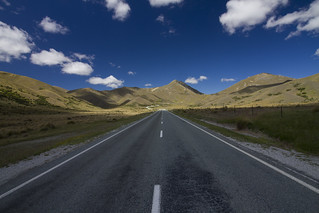 Fiordland - South Island, New Zealand