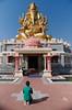 с1_20180217-DSC_4257 (Mivr) Tags: india karnataka ganesh temple woman praying worship