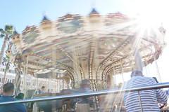 Tiovivo. Carrusel puerto de Alicante. (carpomares) Tags: