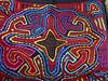 Mayan embroidery (fibregal) Tags: embroidery fabric stitching sewing pattern 7dwf