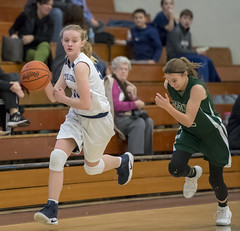 DSC_6643_1 (K.M. Klemencic) Tags: hudson middle school ohio ohsaa 7th 8th grade girls basketball lady explorers nordonia knights