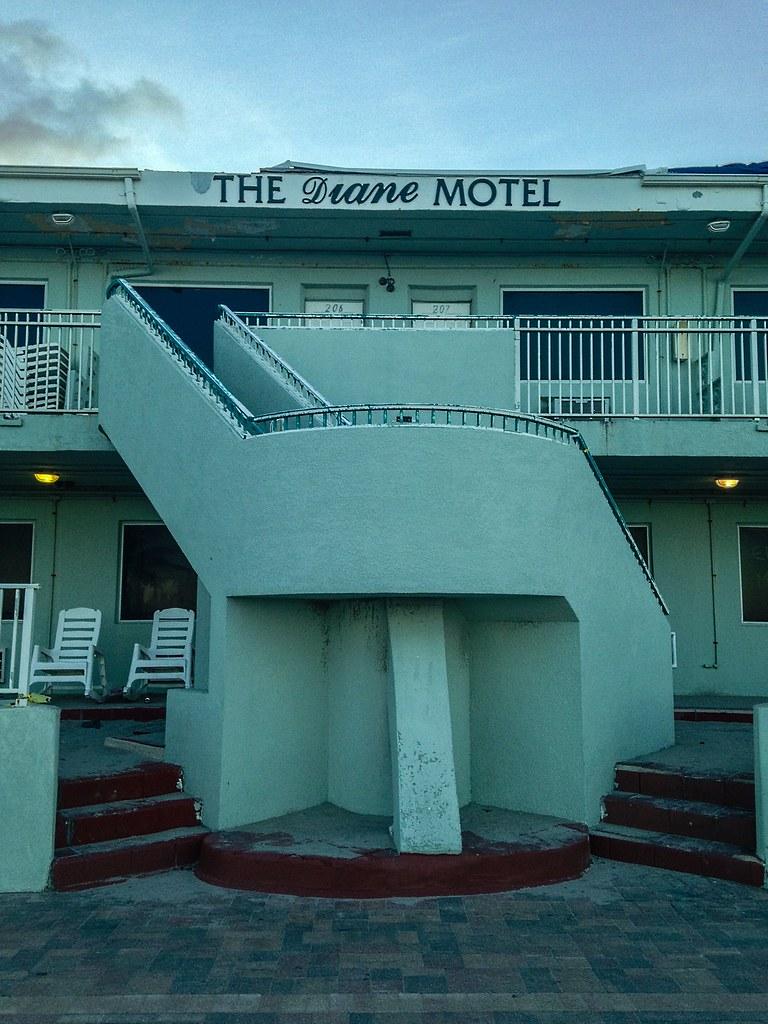 Diane Motel Hollywood Fl