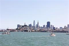 North Beach + FiDi (Sebastiaan Mook) Tags: sanfrancisco california northbeach financialdistrict