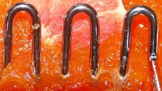 making marmalade??