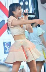 FESTIVE_JET2018 (195) (nubu515) Tags: festive yuna hiyo mitsuki reia kotone hinari piano saria japanese idol kawaii cute wasshoi japanexpothailand2018