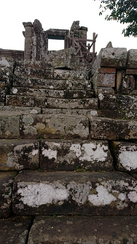 Preah Vihear 柏崴夏 寺