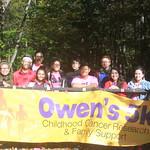 Owen's 5K - 2016