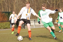 """HBC Voetbal • <a style=""""font-size:0.8em;"""" href=""""http://www.flickr.com/photos/151401055@N04/40309349842/"""" target=""""_blank"""">View on Flickr</a>"""