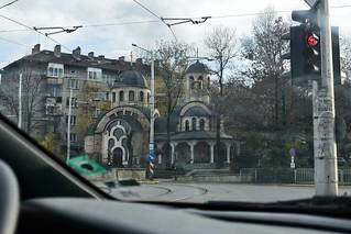 Small church. Crossroad capture. DSC_0293