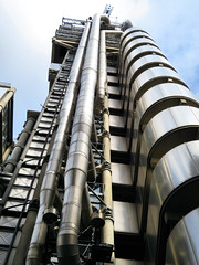 Lloyd's Bank, London (duaneschermerhorn) Tags: architecture building skyscraper structure highrise architect modern contemporary modernarchitecture contemporaryarchitecture