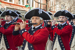2018 Chinese Lunar New Years Parade  (403) Old Guard (smata2) Tags: washingtondc dc nationscapital chinatown chineselunarnewyearparade army oldguard