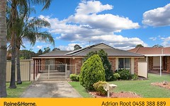 87 Colebee Crescent, Hassall Grove NSW