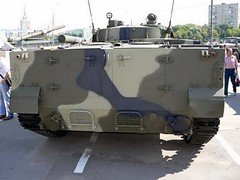"""BMP-3 8 • <a style=""""font-size:0.8em;"""" href=""""http://www.flickr.com/photos/81723459@N04/40475362291/"""" target=""""_blank"""">View on Flickr</a>"""