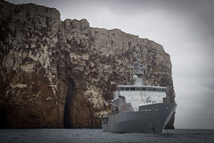 20180220_NZDF_R1054358 (Royal New Zealand Navy) Tags: nzdf navy wellington antipode doc antipodesisland subantarticsea newzealand nzl