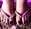(pbass156) Tags: feet foot footfetish fetish toes sexy sandals shoes strappy sandalias s