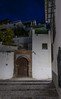 Moorish Granada by Night (Minukhin) Tags: granada spain night urban medieval travel orchard moorish door wall