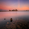 Castel Meur (Ludovic Lagadec) Tags: plougrescant castelmeur cotesdarmor bretagne breizh brittany beach house rocks morning seascape sea sky longexposure ludoviclagadec landscape