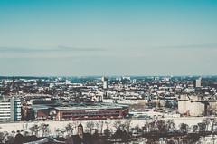 Millerntor-Stadion, St. Pauli, Hamburg (H-1) Tags: st pauli millerntor hamburg winter michel