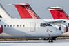 IMG_8509 (Al Henderson) Tags: airport aviation bedfordshire cranfield egtc planes winter