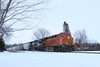 Sunday Surprise (view2share) Tags: bnsf7097 gevo january142018 january2018 january 2018 ge generalelectric 517 l517 cn517 cnl517 winter wi wisconsin cold snow snowfall minneapolissub newrichmond stcroixcounty westernwisconsin westbound deansauvola rr railway railroading railroads rail rails railroad railroaders rring trains track transportation tracks transport train trackage trees freighttrain freight freightcar freightcars cn canadiannational bnsf bnsfrailway burlingtonnorthernsantafe