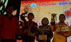 Thăng Long Chess 2018 DSC01587 (Nguyen Vu Hung (vuhung)) Tags: thănglong chess cờvua aquaria mỹđình hànội 2018 20181121 vietchess