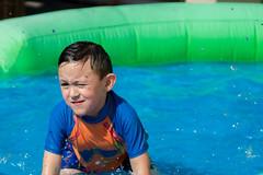 niño (jotaadsg) Tags: niño juegodeagua agua verano boy