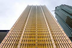 Royal Bank Plaza - South Tower (Richard Pilon) Tags: ontario powershot toronto canon architecture urban