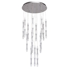 Lustre Megapolis Chrome (emmanuel_delahaye) Tags: lustres mobilier deco regenbogen recollection decointerior interiordesign design home luminaires suspension