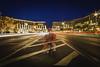 180205185218 (a krambrich) Tags: berlin potsdamerplatz longexposure traffic langzeitbelichtung verkehr nacht blauestunde bluehour fujifilm xt20 samyang rokinon 12mmf2 samyang12mmf2
