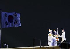 Ceremonia De Inauguracion PyeongChang 2018 22