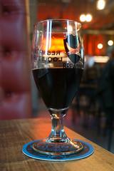 Cocoa Psycho (ianrwmccracken) Tags: beer stout brewdog cocoapsycho edinburgh glass
