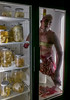 Zombie specimen collection (I saw_that) Tags: hss uncool uncool2 walking dead zombie fridge freezer weirdscience uncool3 uncool4 uncool5 uncool6 uncool7