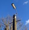 REVO Revisited (timothyr673) Tags: revo streetlamp streetlight sox lps sodium lowpressuresodium