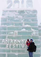 4m (jmac33208) Tags: saranac lake new york winter carnival ice castle