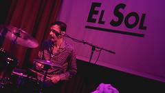 The Fleshtones at Sala El Sol - Madrid 2018 (nfk666) Tags: thefleshtones fleshtones salaelsol rockandroll rock