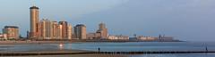Panorama Vlissingen (Tom van der Heijden) Tags: boulevard vlissingen panorama sardijntoren walcheren zeeland westerschelde strand canon eos 60d eos60d canoneos60d