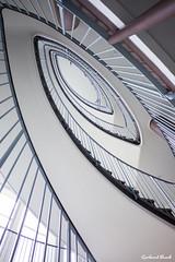 Treppenhaus #05 (Gerhard Busch) Tags: dresden stiege treppenhaus