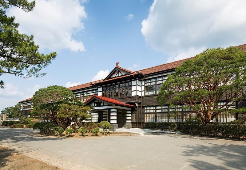 萩・明倫学舎2