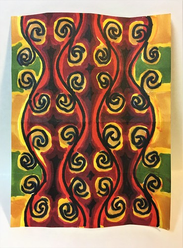 Batik 9