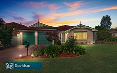 11 Challenger Street, Voyager Point NSW