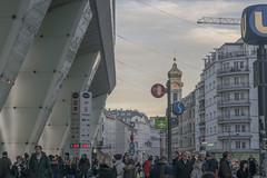 Landstraßer Hauptstraße (dmanexe) Tags: wien vienna osterreich landstraser hauptstrase 2 2018 january