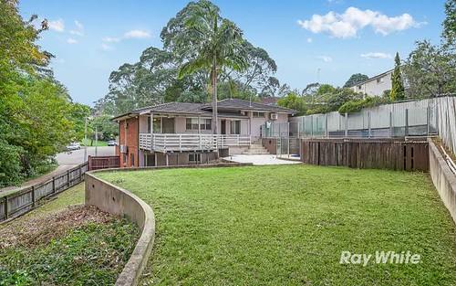 8 Ashley Av, West Pennant Hills NSW 2125