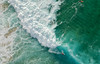 Banzai Pipeline North Shore Oahu Hawaii DJI Spark Aerial Photos (Anthony Quintano) Tags: djispark northshore oahu banzaipipeline pupukea aerialphotography dronephotography ocean surfing hawaii hawaiianislands