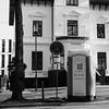 Villa Harmonie (jenskretschmer) Tags: hamburg street photography strassenfotografie schwarzweiss black white blackwhite bw sw fujifilm x20