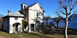 Sacro Monte della S.S. Trinità di Ghiffa (Vb) - UNESCO World Heritage Site