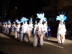 Tarragona rua 2018 (113) (calafellvalo) Tags: tarragona rua carnaval artesania ruadelaartesanía calafellvalo carnival karneval party holiday parade spain catalonia fiesta modelos bellezas estrellas tarraco artesaniatarragonacarnavalruacarnivalcalafellvalocarnavaldetarragona
