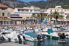 Port de Solloer Majorca - 2014-3 (@Digbeyphoto) Tags: majorca mallorca portdesoller portdesóller illesbalears spain es