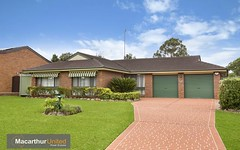 6 Nelson Street, Minto NSW