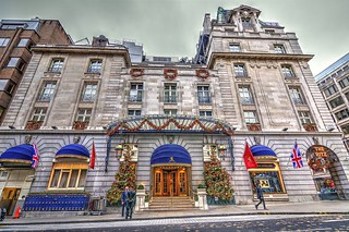 The Ritz, Piccadilly, Central London
